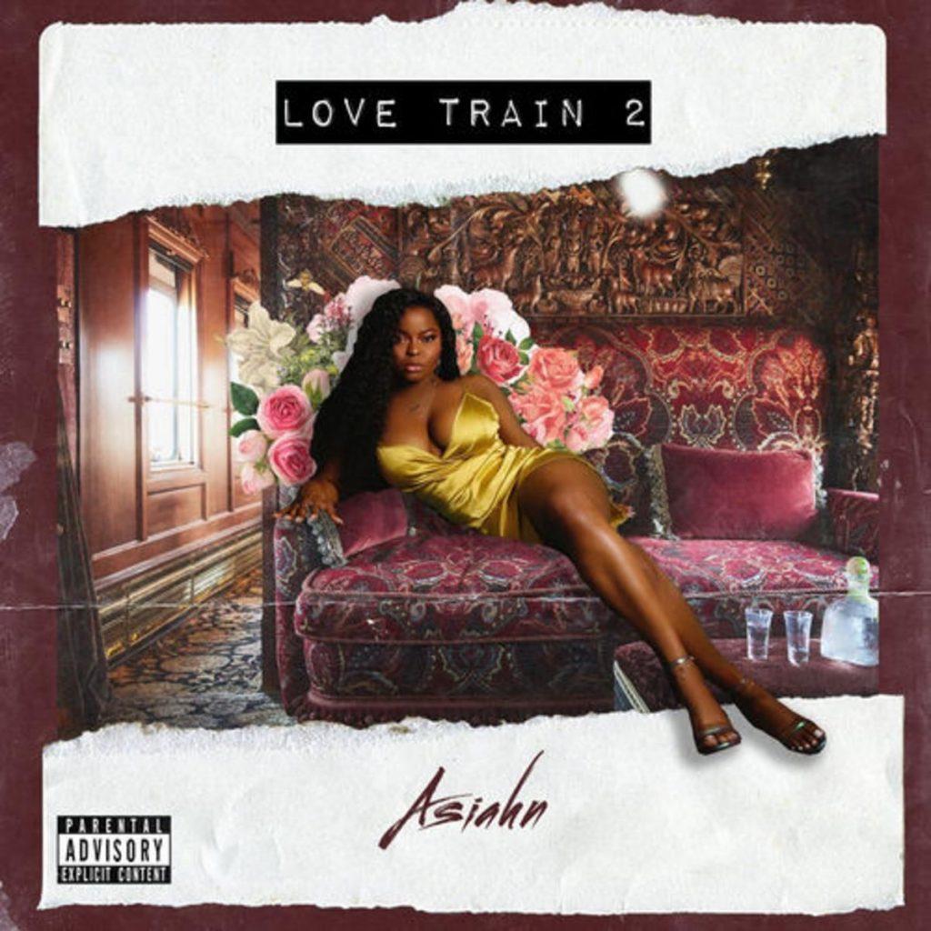 Love Train 2