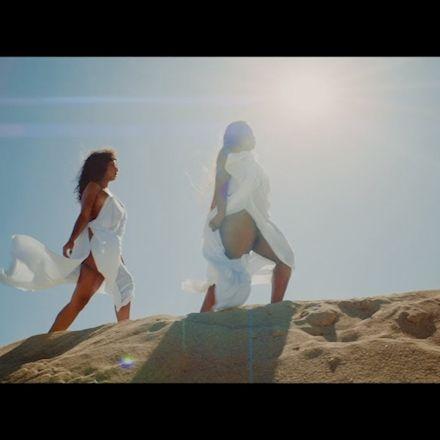Asiahn - Get Away - Single