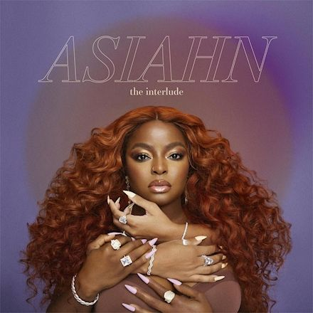 Asiahn - The Interlude (EP)